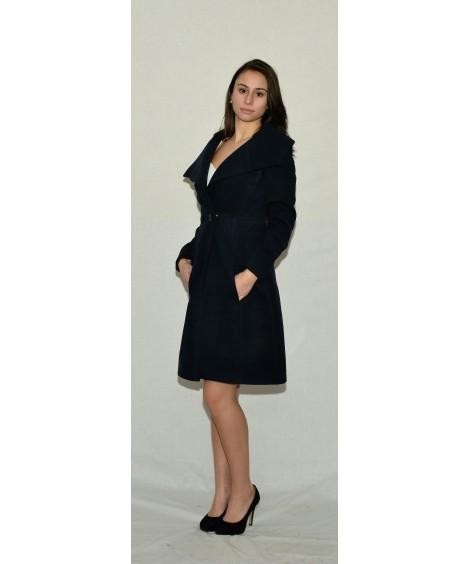 Toscana gyapjú kabát